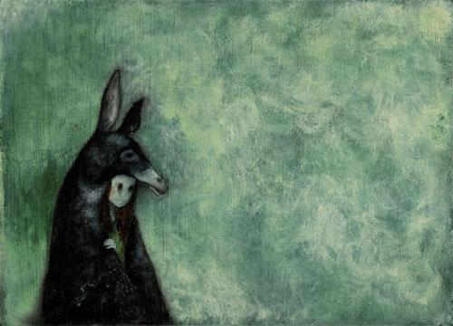 Donkeyskin1