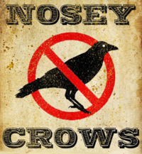 Nosey Crows