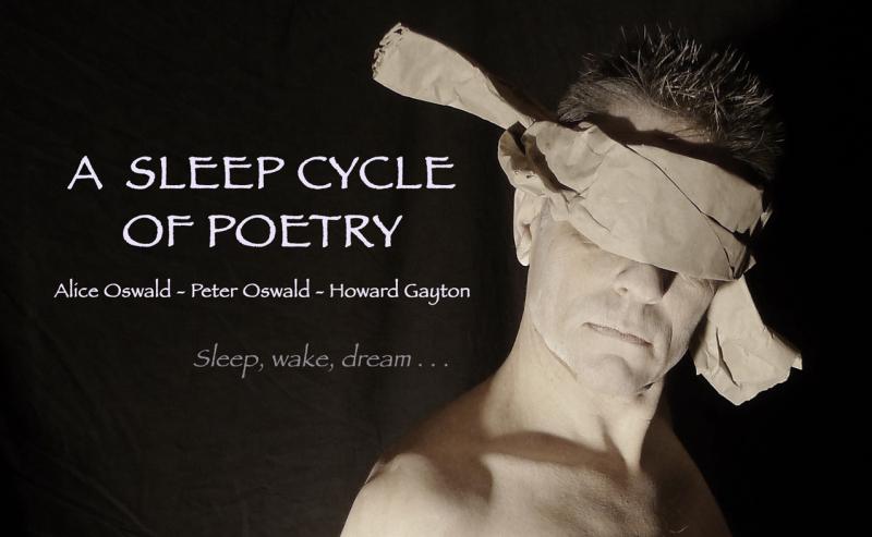 The Sleep-Cycle at Dartington