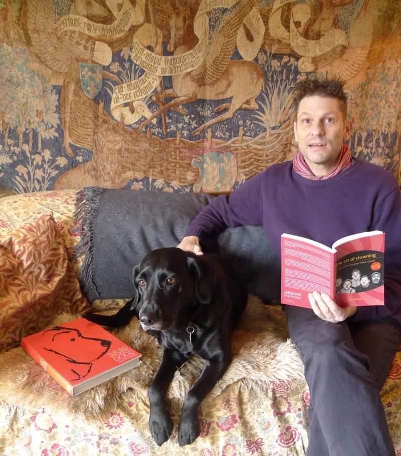 Howard Gayton, World Book Day
