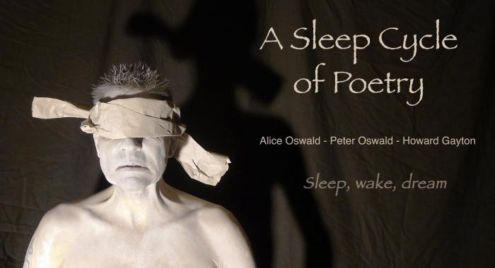 Sleep Cycle: Alice Oswald, Peter Oswald, Howard Gayton