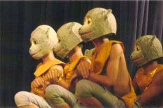 Monkeysoldiers