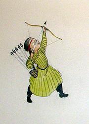 9_archer