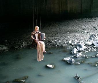 River_serenade
