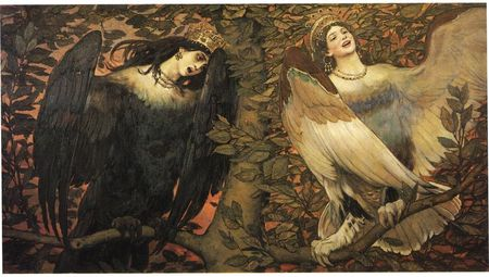 Birds_of_joy_and_sorry_by_vasnetsov