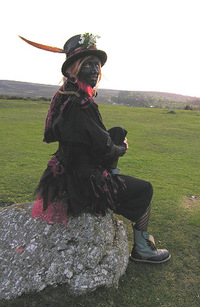 Beltane_morris_dancer_devon_2