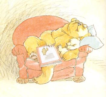 Can T You Sleep Little Bear Blog Title