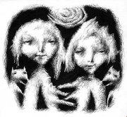 Mushroombabies_by_andrei_dorokin