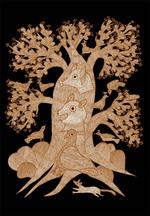 Night_life_of_trees