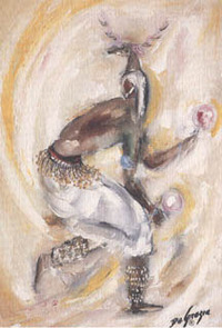 Painting_by_ted_degrazia_1