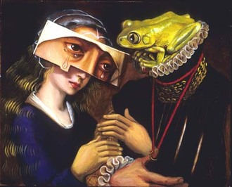 The_frog_prince_2
