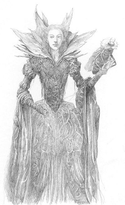 Titania_by_alan_lee_3